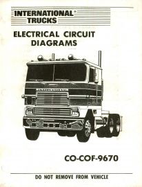 binder books: 1989-2000 circuit diagrams 1989 international wiring diagram  binder books