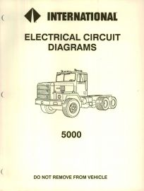 Binder Books 1989 2000 Circuit Diagrams