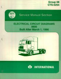 Binder Books 1989 2000 Circuit Diagrams