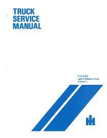 [FPWZ_2684]  Binder Books: Service Manual for 1965-1973 International IH Pickup,  Travelall, Loadstar & Cargostar. 3 Volume Set | Travelall Wiring Diagram |  | Binder Books